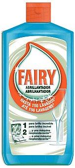 Fairy Abrillantador Lavavajillas concentrado 475 Mililitros