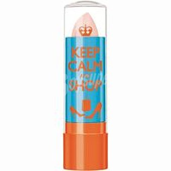 Rimmel London Bálsamo labial keep calm 010 1 unidad