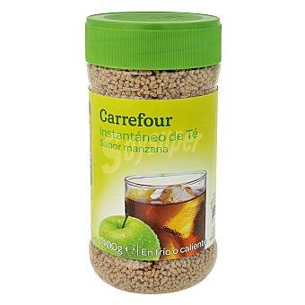 Carrefour Té instantáneo sabor a manzana con vitamina C 400 g