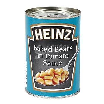 Heinz Baked beans Alubias con Salsa de Tomate Lata 415 gr