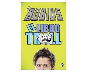 Actualidad El Libro Troll