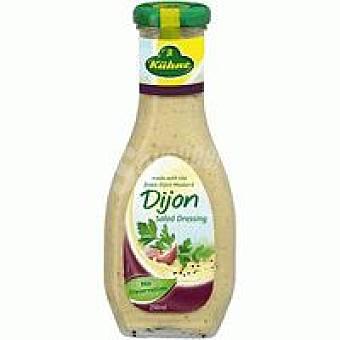 Kühne Salsa French Dijon Saladfix Tarro 250 g