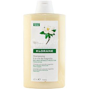 Klorane Champú de magnolia Bote 400 ml