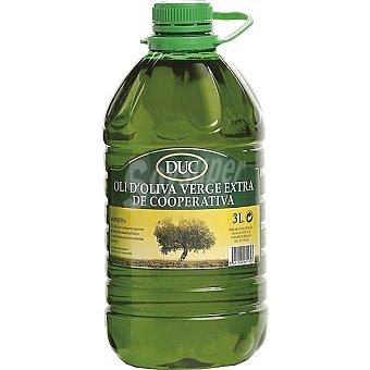 DUC Aceite de oliva virgen extra bidon 3 l