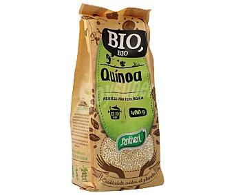 Santiveri Quinoa bio naturalia Paquete 400 g