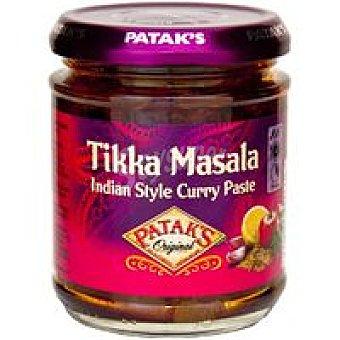 Patak's Pasta Tikka Masala Frasco 165 g