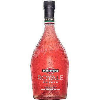 Martini Rosato vermouth rosado espumante  Botella de 150 cl