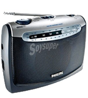 Philips Radio AE2160/04
