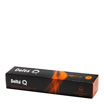 Delta Q Café en cápsulas 10 unidades