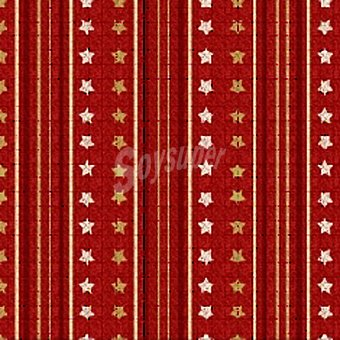 PAP STAR servilletas Stars and Stripes color rojo 3 capas 33x33 cm  paquete 20 unidades