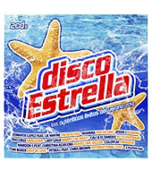 Disco Estrella Volumen 15