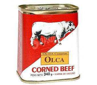 Olida Corned beef 340 g