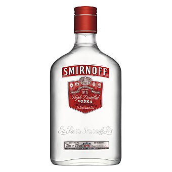 Smirnoff Vodka red petaca 35 cl