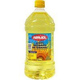 Abrilsol Aceite de girasol botella 2 litros