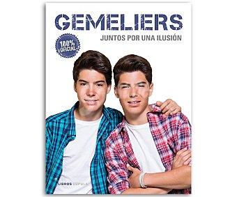 JUVENIL Gemeliers, Nuestra...