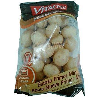 patatas nuevas mini bolsa 500 g