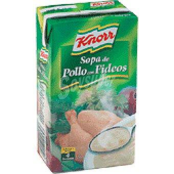Knorr Sopa de Pollo con Fideos 1 LTS