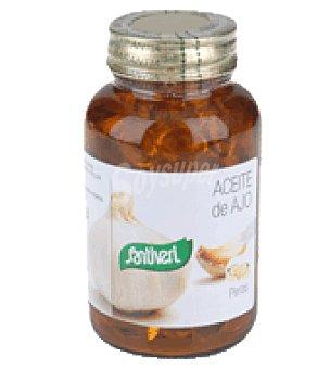 Santiveri Aceite de ajo 500 perlas 80 g