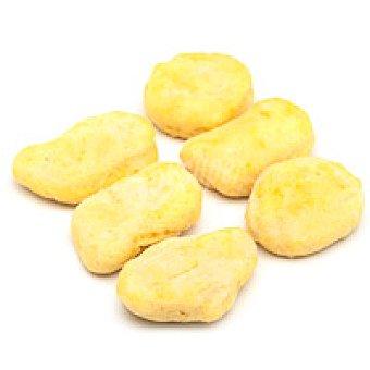 EUROFRITS 1Kg 1 Nugget de pollo kg