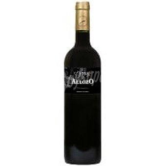 Allozo Vino Tinto Reserva La Mancha Botella 75 cl