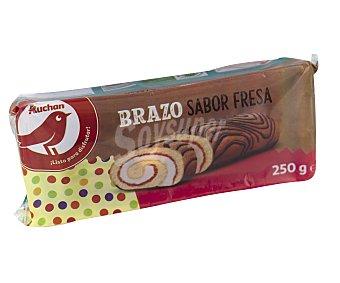 Producto Alcampo Brazo de fresa 250 g