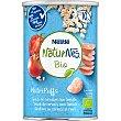 Nutripuffs snacks ecológicos de cereales con plátano desde 10 meses sin sal añadida 5 porciones BIO Envase 35 g Naturnés Nestlé