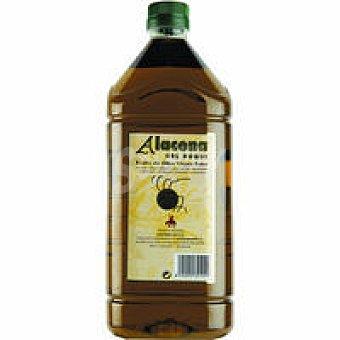 Alacena Aceite de oliva virgen extra Garrafa 2 litros