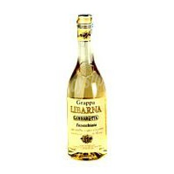 Libarna Licor de grappa Botella 70 cl