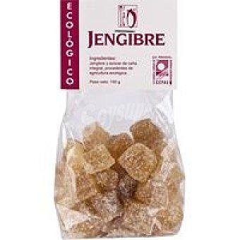 TEO Jengibre con azúcar Paquete 150 g