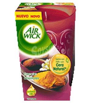 Air Wick Ambientador Vela Decorada Especias Orientales 1 ud