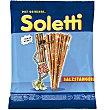 Snacks original 120 g Soletti