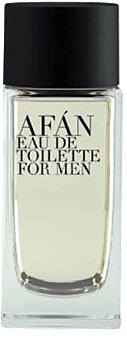 Afan Eau toilette hombre vaporizador Botella 100 cc