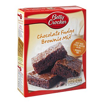Betty Crocker Preparado brownie 415 g