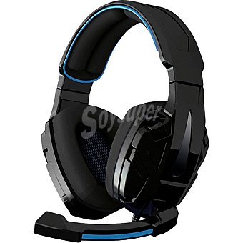 B-MOVE Auricular Stereo B-Move Gaming BG