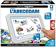 Tablet educativa con pantalla táctil para aprender el vocabulario, edición Catalán EDUCA.  Educa