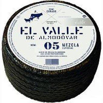 EL VALLE DE ALMODOVAR Queso mezcla semi 250 g