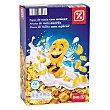 Cereales de copos de maiz con azúcar Paquete 500 g DIA