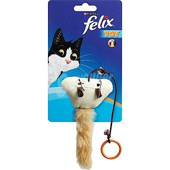 FELIX TOY Juguete para gato  1 unidad