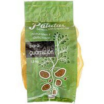 GALLEGA DE PATATAS Patata selección guarnición bolsa 1,5 kg