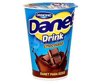 Danone Natilla danet drink chocolate 182GR