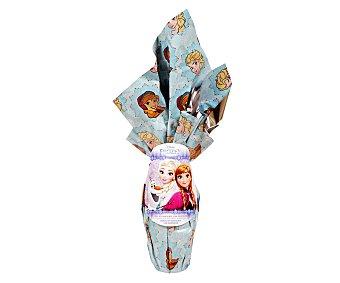 Disney Frozen Huevo de Pascua de chocolate con leche 120g