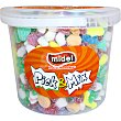 Caramelos de goma surtidos pick & mix Bote 1 kg Midel