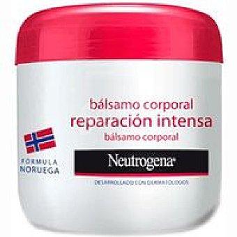 Neutrogena Bálsamo corporal reparación intensiva Tarro 300 ml
