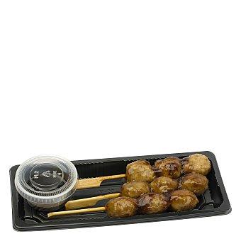 Tsukune (brocheta albondigas) 135 g