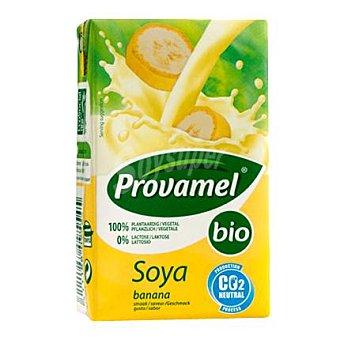 Santiveri Bebida soja platano bio 250 ml
