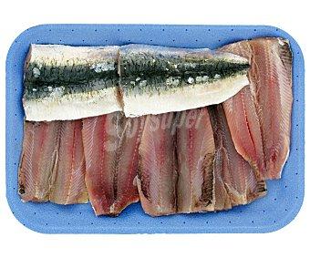 Sardina Filete 200 gramos aproximados