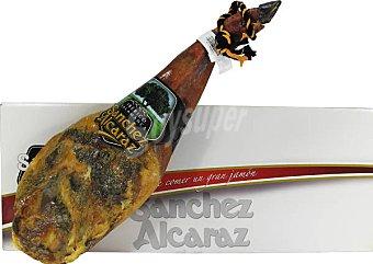 Sanchez Alcaraz Paleta Ibérica de Cebo 4 kg