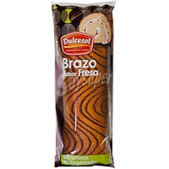 Dulcesol Brazo De Fresa 250 Gr