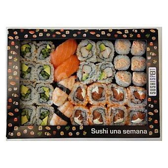Sushispot Kizoku box variados bandeja 30 piezas