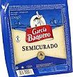 Queso semicurado 250 g García Baquero